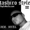 Les recomiendo el disco de Tashiro contiene 16 tracks y la portada y contra portada. (El domingo que regrese subo algunos tracks pero por lo mientras les dejo el disco)