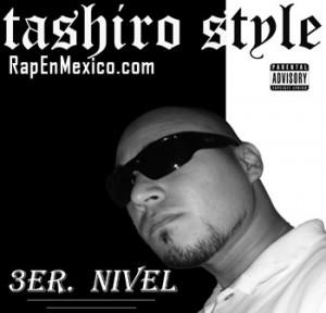 Tashiro MC - 3er Nivel
