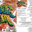 Evento de Hip Hop Gratuito Fecha: Sábado, 5 de Septiembre del 2009 Inicio: 11:00 am a 5:00 pm MCs Invitados: Van-T con Mujik y Dj TuKapaxil, Movimiento Ocaxao, Nax, Emexce, […]