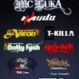 Nombre del evento: 5to Festival de Hip Hop en Contla 2010. Fecha: jueves 27 de Mayo 2010: Participantes: MC Luka, H Muda, El Aaron, T-Killa, Natty Fyah, Artimaña, Koopa Funk […]