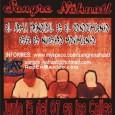 Evento de Hip Hop con la participación de Sangre Nahuatl.