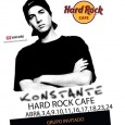 The Beginners Mind Presenta: Konstante aka zEro XK en el Hard Rock Cafe presentando «Triple Calibre» Grupo Invitado Suit Visita su MySpace oficial: www.MySpace.com/zeroxk